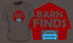 New Superbird Logo T-Shirt! - http://barnfinds.com/new-superbird-logo-t-shirt/