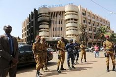 Twelve killed in attack on Burkina Faso army post
