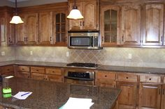 Paint Colors With Baltic Brown Granite Homespirations