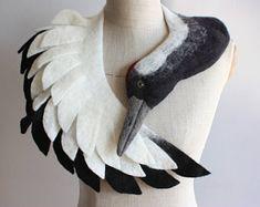 Modal Scarf - sword of spirit by VIDA VIDA UJ3i0C