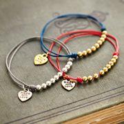 Friendship bracelets for bridemaids