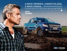 Ford Citavel - experimente.