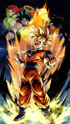 Dragon Ball Z Movie 9 Bojack Unbound Dragon Ball Z, Dragon Ball Image, Son Goku, Anime Life, Animes Wallpapers, Akira, Broly Movie, Japan Japan, Iron Man Wallpaper