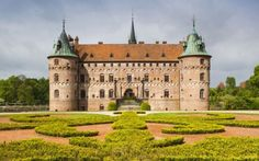 The Most Incredible Medieval Castles in the World - Neatorama