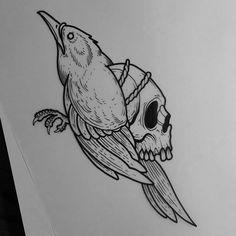 WEBSTA @ matt_pettis_tattoo