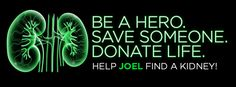 Kidney Donor, Always Be Positive, Fb Covers, Save My Life, Never Give Up, Wealth, Motivational, Hero, Marketing