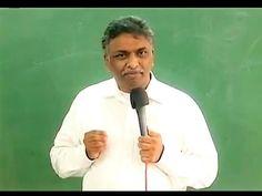 God who Speaks - Bro. Saju John Mathew [Malayalam Christian Sermon]