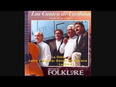 Los 4 de Córdoba - La Oma