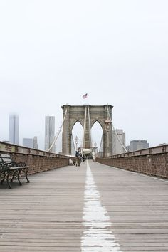 birdcagewalk: Brooklyn Bridge | Personal