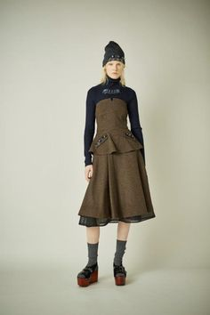 MUVEIL 2015 PRE FALL COLLECTION 011