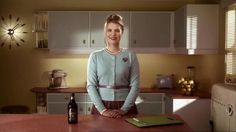 Crabbies Ginger Beer - TV Advert - Kitchen by Velvet Film Production. The highly successful television commercial produced for Crabbies Alcoholic Ginger Beer by Velvet Film Production.