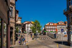 Algunas fotos de Chaves | Turismo en Portugal (shared via SlingPic)