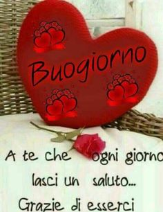 Valentine's Day Quotes, Good Night, Good Morning, Italian Memes, Italian Phrases, How To Wrap Flowers, Morning Humor, Messages, Be My Valentine
