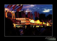 SterlingFest Carnival  www.arisingimages.com