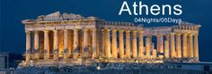 Athens Corporate Tours, Athens Mice Packages 2014 - Europe Group Tours is a India's Best Corporate Tours provider company which offer best Corporate and MICE Tour Packages for Athens with reasonable prices.