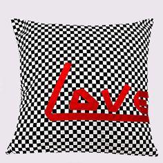 Love pillow case.