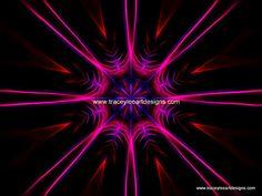 Pink Starburst Fractal by Tracey Everington Fractal Art, Fractals, Pink Starburst, Star Images, Australian Artists, Cool Art, Awesome Art, Original Artwork, Digital Art
