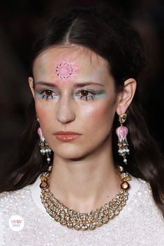 MANISH ARORA SS18 | Trendy earrings 2018