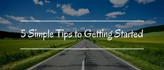 If you're just getting started with meditation, then here are 5 simple tips to help get you started. . http://www.mindspace.club/5-simple-tips-to-getting-started/