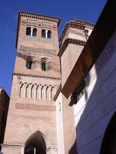 Teruel - Torre de San Pedro