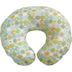 Boppy - Bare Naked Nursing Pillow with Slipcover - Walmart.com