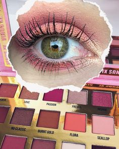 """Svenja auf Instagram: """"*Werbung-selbstgekauft* . . Last week i showed you my new Venus XL Palette of @limecrimemakeup and here you can see the inside of the…"""""""