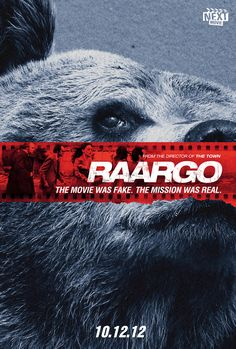 OSCAR-NOMINATED FILMS, STARRING ANIMALS: Argo
