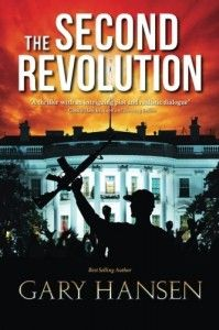 The Second Revolution, Book Review of a book about a rogue president who acts to confiscate guns by executive order.