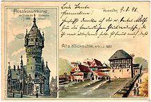 Scherrer (Hannover) – Wikipedia