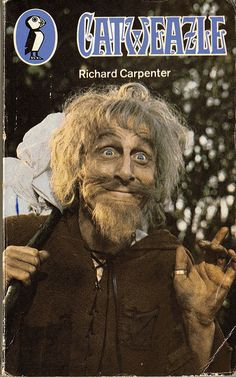CatWeazle - I am soooo excited I loved this show I haven't met anyone else who knew about it. One show I would watch today & I'm 49 yrs young. 1970s Tv Shows, Old Tv Shows, 1970s Childhood, My Childhood Memories, Nice Memories, Vintage Book Covers, Vintage Books, Richard Carpenter, My Youth