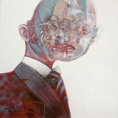 art blog - John Reuss - Empty Kingdom