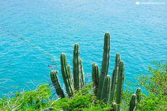 Caribe colombiano - Santa Marta, Taganga e Tayrona  Praias do Caribe na América do Sul, Colômbia