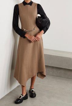 10 Turtleneck Dress Pairings to See You Through Winter