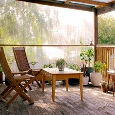 Our pressure-treated deck looks like a million bucks after stripping and staining it -- here's how you can do the same.