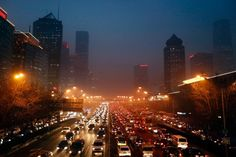 Große Teile der Verwaltung und der Regierung Chinas sollen schon bald aus dem...