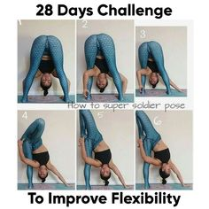 Tolle Idee - wirklich tolles Yoga Fitness Workout - Yoga Poses and Sequence For Everyone - Vinyasa Yoga Poses, Bikram Yoga, Kundalini Yoga, Ashtanga Yoga, Fitness Workouts, Yoga Fitness, Train Hard, Yoga Arm Balance, Difficult Yoga Poses