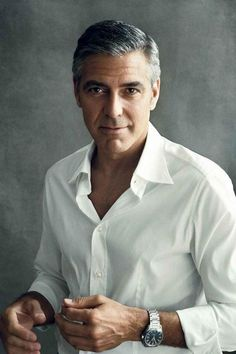 George Clooney - Download iPhone,iPod Touch,Android Wallpapers ...