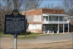 Arkansas City Arkansas