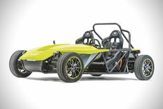 Behind the wheel of the no-frills eRod electric sports car The Kyburz eRod in Fun spec Electric Go Kart, Electric Sports Car, Adult Go Kart, Roadster, Sport Cars, Cars And Motorcycles, Used Cars, No Frills, Cars For Sale