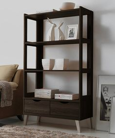 Another great find on #zulily! Kalien Bookcase #zulilyfinds