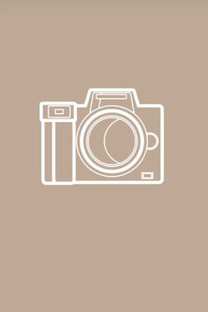 Sketch Instagram, Instagram Logo, Instagram Feed, Instagram Story, Cute Camera, Camera Icon, Iphone Background Wallpaper, Aesthetic Iphone Wallpaper, Insta Icon