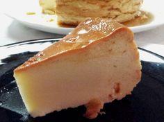 Flan Napolitano / Flan con queso crema (Quesillo).  Esta receta de flan ( flan napolitano) o de quesillo como se llama también en lugares como latino américa, es muy sencilla de hacer y siempre resulta un postre estupendo