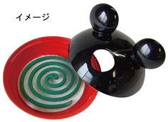 DESCRIPTIONThank you very much for you visiting our place.ITEMSUNART Mosquito Coil Holder Kato…