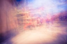 Abstract Print #3906 Art, pink, coral, blue, blur https://www.facebook.com/pages/Rise-of-the-Battle-Bred/610508802300563