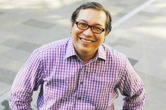 Jos Ortega - Chairman and CEO of Havas Media Ortega in the Philippines