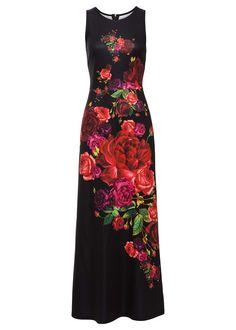 Virágmintás ruha Gyönyörű szép maxi • 11999.0 Ft • bonprix