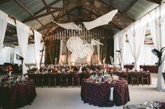Victorian Steam Punk Wedding at Dos Pueblos Ranch, Braedon Flynn Photography, Tricia Fountain Design, Soigne Productions Wedding Planning