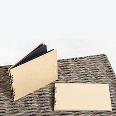 Ekologiczny album - 20 kart 15x21cm