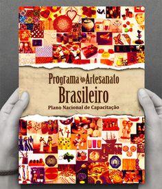 Livro Artesanato Brasileiro | Rafael Rebouças