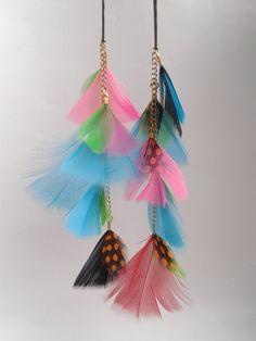 feather clip,feather, clip, pierková sponka